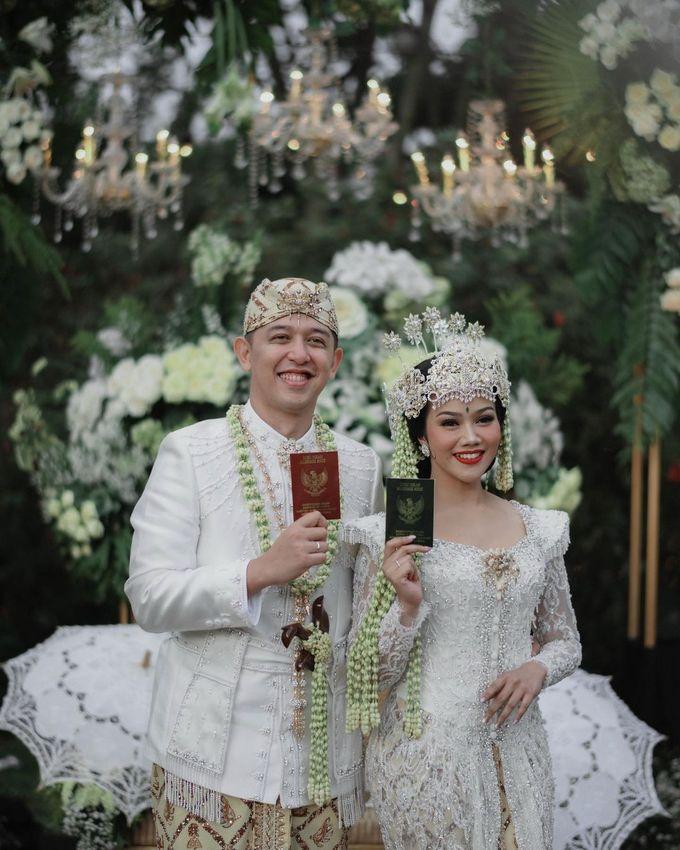 Wedding Of Yura & Donne - Sukulen Buket Goni by Katakitaphoto - 001