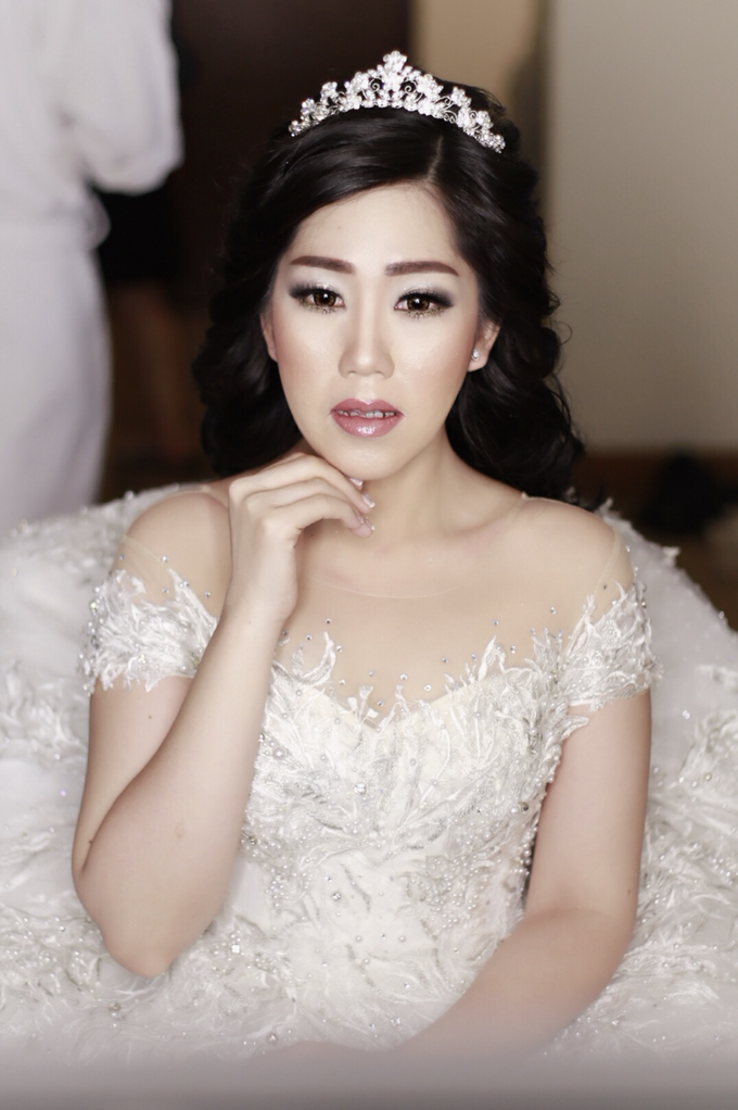 Fera & Ervan - Wedding Day by Imperial Photography - 002