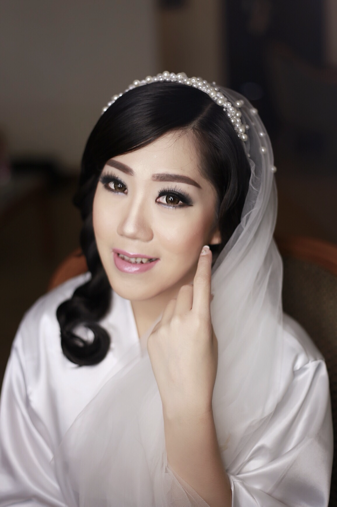 Fera & Ervan - Wedding Day by Imperial Photography - 005