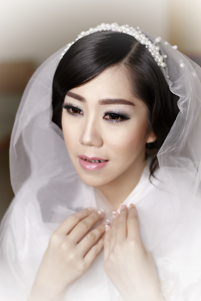 Fera & Ervan - Wedding Day by Imperial Photography - 006