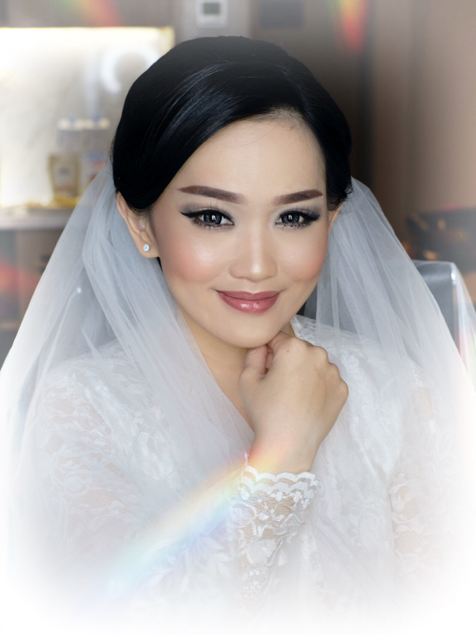 Melissa & Setiawan Wedding by Yurica Darmawan - 003