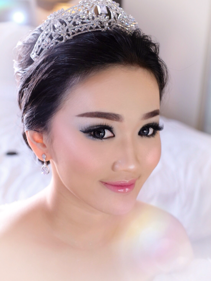 Melissa & Setiawan Wedding by Yurica Darmawan - 005