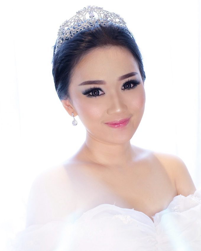Melissa & Setiawan Wedding by Yurica Darmawan - 007