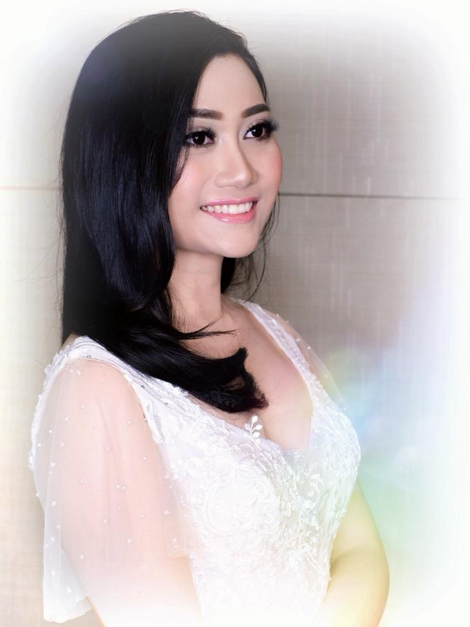 David & Risma Wedding Day by Yurica Darmawan - 004