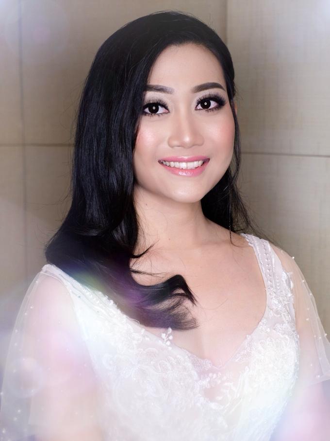 David & Risma Wedding Day by Yurica Darmawan - 005
