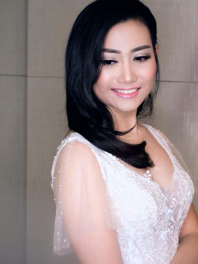 David & Risma Wedding Day by Yurica Darmawan - 006