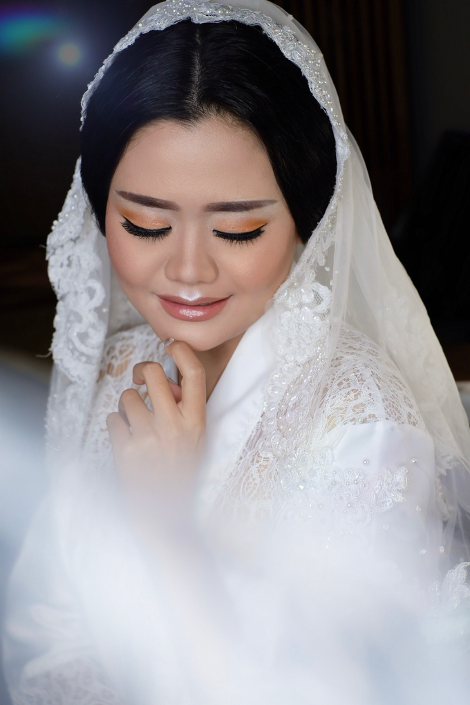 Inge & Sandy Wedding Day by Yurica Darmawan - 003