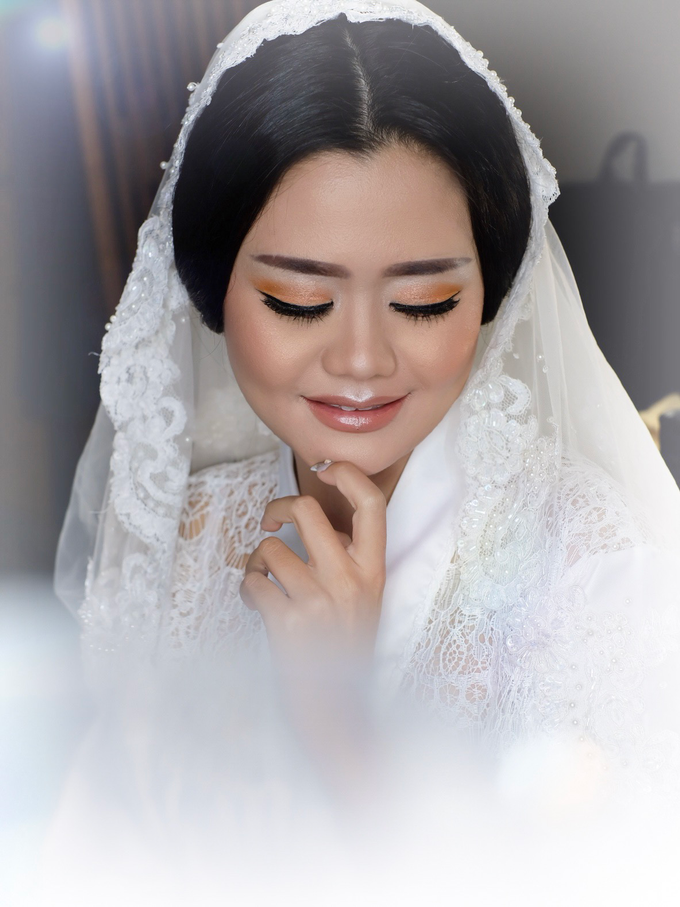 Inge & Sandy Wedding Day by Yurica Darmawan - 002