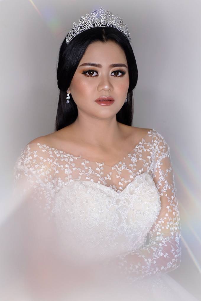 Inge & Sandy Wedding Day by Yurica Darmawan - 004
