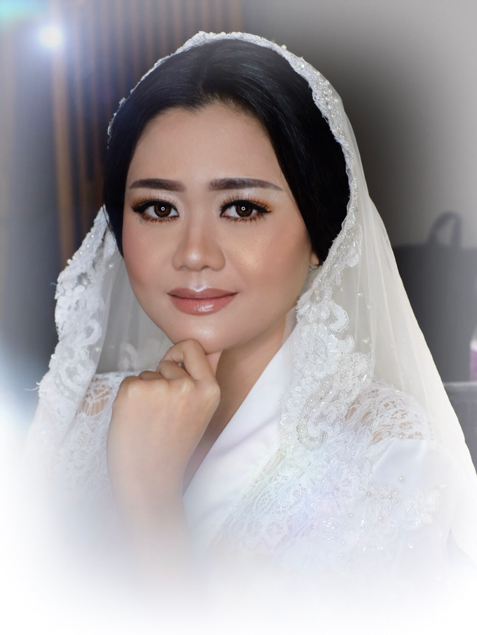 Inge & Sandy Wedding Day by Yurica Darmawan - 001