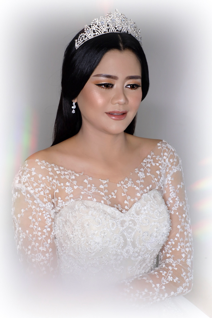 Inge & Sandy Wedding Day by Yurica Darmawan - 005