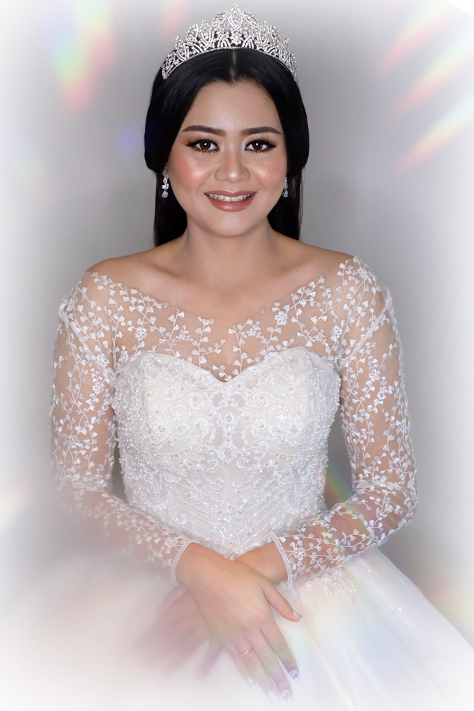 Inge & Sandy Wedding Day by Yurica Darmawan - 006