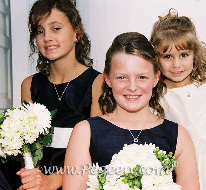 Pegeen.com Couture Flower Girl Dresses by Pegeen.com Flower Girl Dress Company - 005