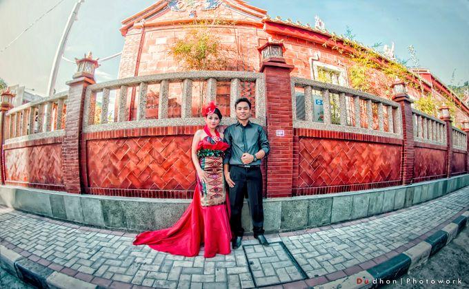 prewedding day by dearma pictura - 034