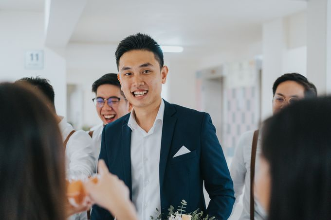 Tying the Knot for Yusheng and Sheryl by Multifolds Productions - 001