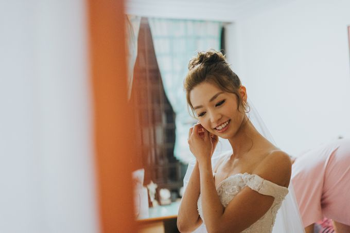 Tying the Knot for Yusheng and Sheryl by Multifolds Productions - 006