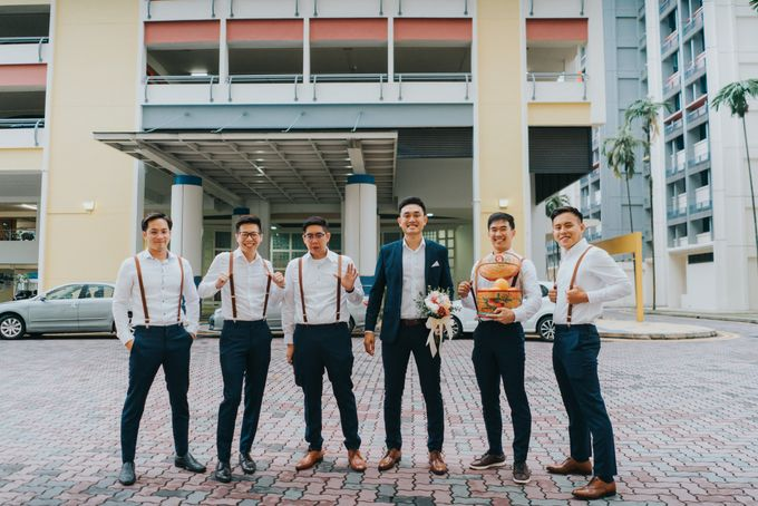 Tying the Knot for Yusheng and Sheryl by Multifolds Productions - 007