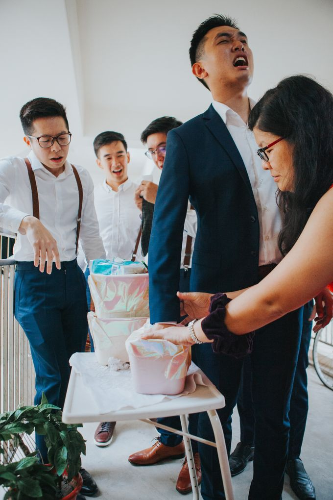Tying the Knot for Yusheng and Sheryl by Multifolds Productions - 009