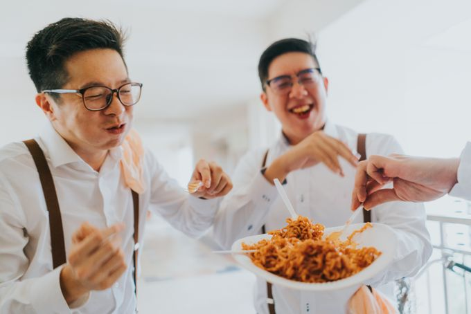 Tying the Knot for Yusheng and Sheryl by Multifolds Productions - 014