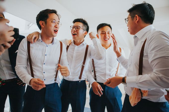 Tying the Knot for Yusheng and Sheryl by Multifolds Productions - 015