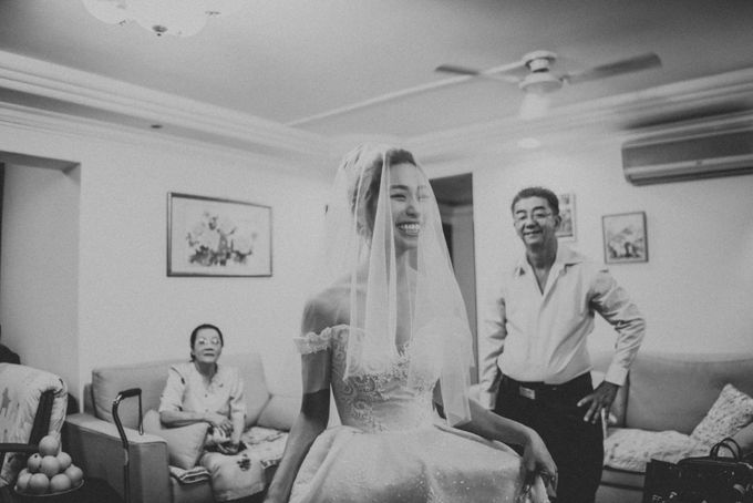 Tying the Knot for Yusheng and Sheryl by Multifolds Productions - 016