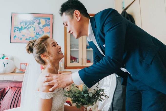 Tying the Knot for Yusheng and Sheryl by Multifolds Productions - 019