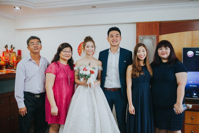 Tying the Knot for Yusheng and Sheryl by Multifolds Productions - 020