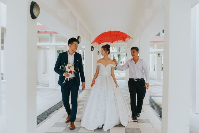 Tying the Knot for Yusheng and Sheryl by Multifolds Productions - 021