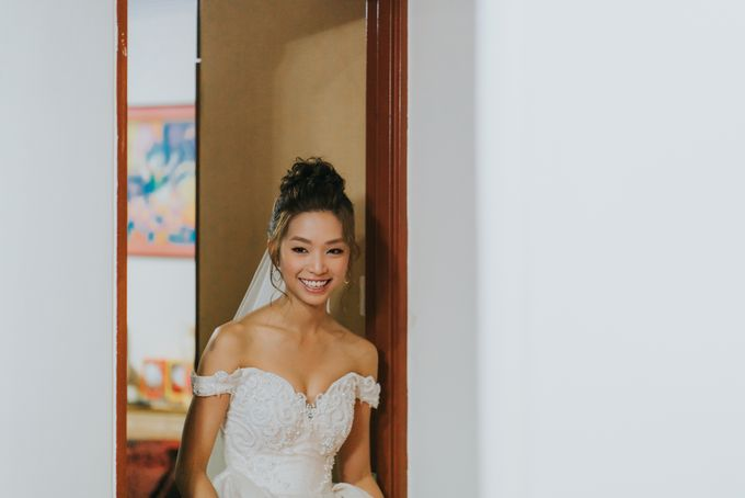 Tying the Knot for Yusheng and Sheryl by Multifolds Productions - 023