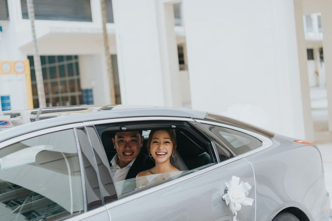 Tying the Knot for Yusheng and Sheryl by Multifolds Productions - 025