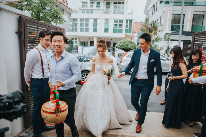 Tying the Knot for Yusheng and Sheryl by Multifolds Productions - 027