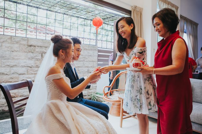 Tying the Knot for Yusheng and Sheryl by Multifolds Productions - 026