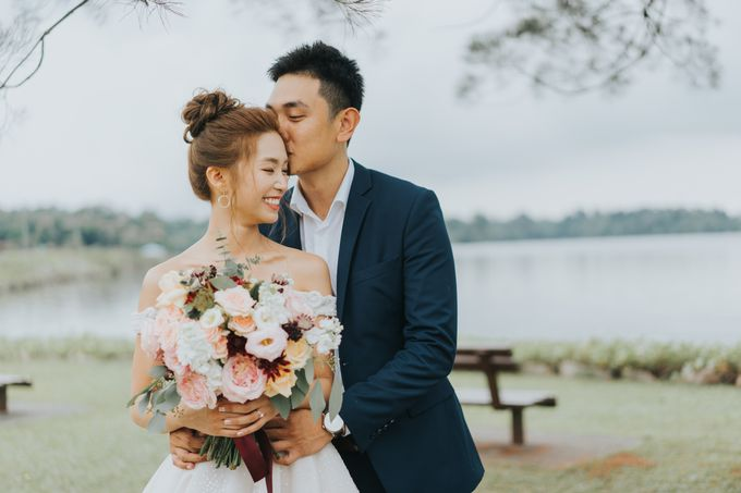 Tying the Knot for Yusheng and Sheryl by Multifolds Productions - 032