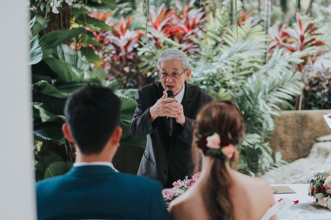 Tying the Knot for Yusheng and Sheryl by Multifolds Productions - 045