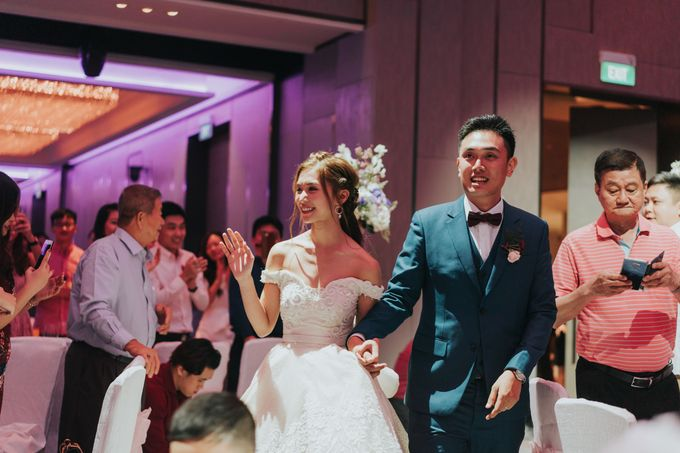 Tying the Knot for Yusheng and Sheryl by Multifolds Productions - 048