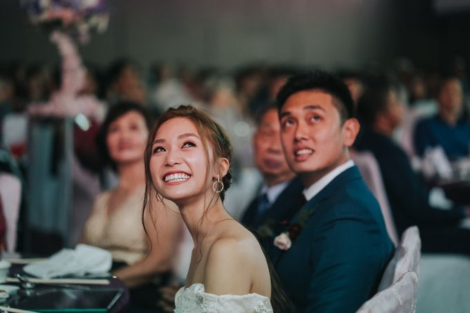 Tying the Knot for Yusheng and Sheryl by Multifolds Productions - 050