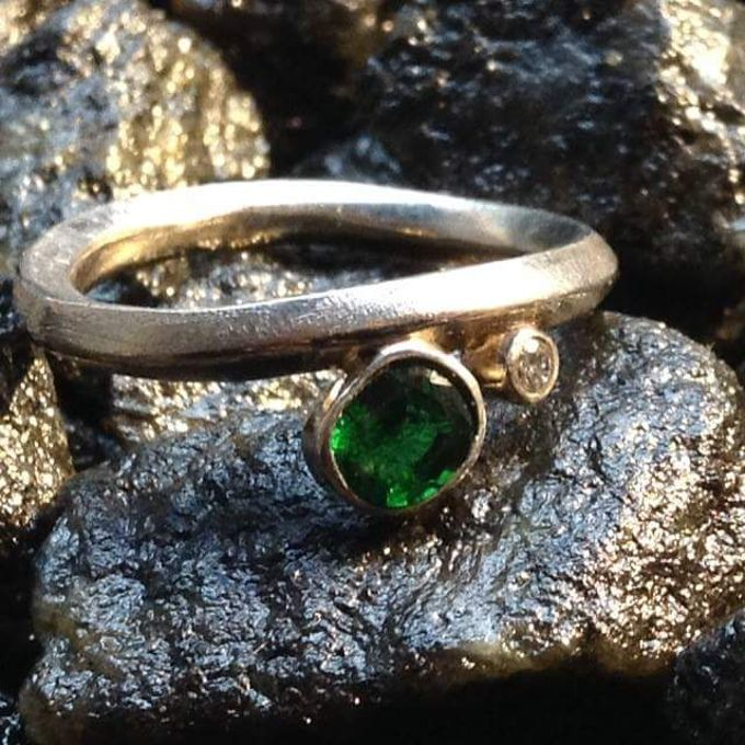 Handmade Jewelry  by Henriette Hornsleth - 002