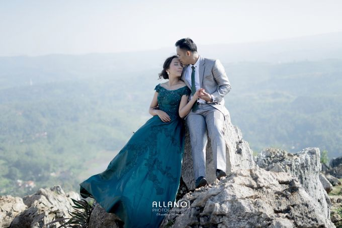 Prewedding Vina & Ronald by ALLANO PHOTOGRAPHY - 008