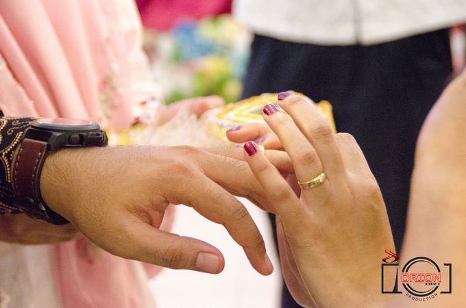 Resa & Ria Engagement Party by Orion Art Production - 010