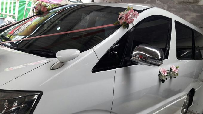 Wedding 29juli Rifki N Juwita by BKRENTCAR - 002