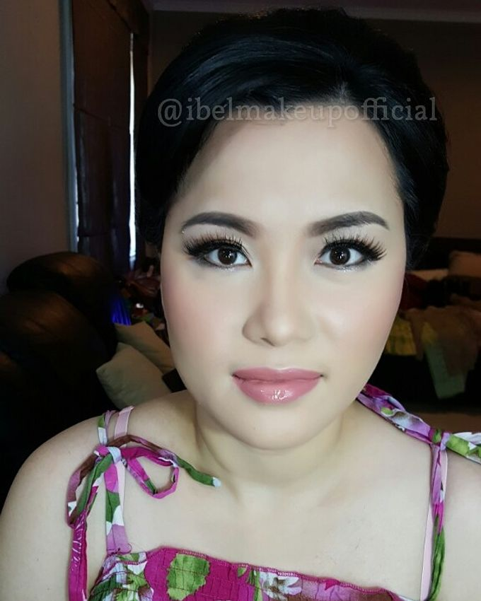 Make Up Family by IBELmakeuppro - 016
