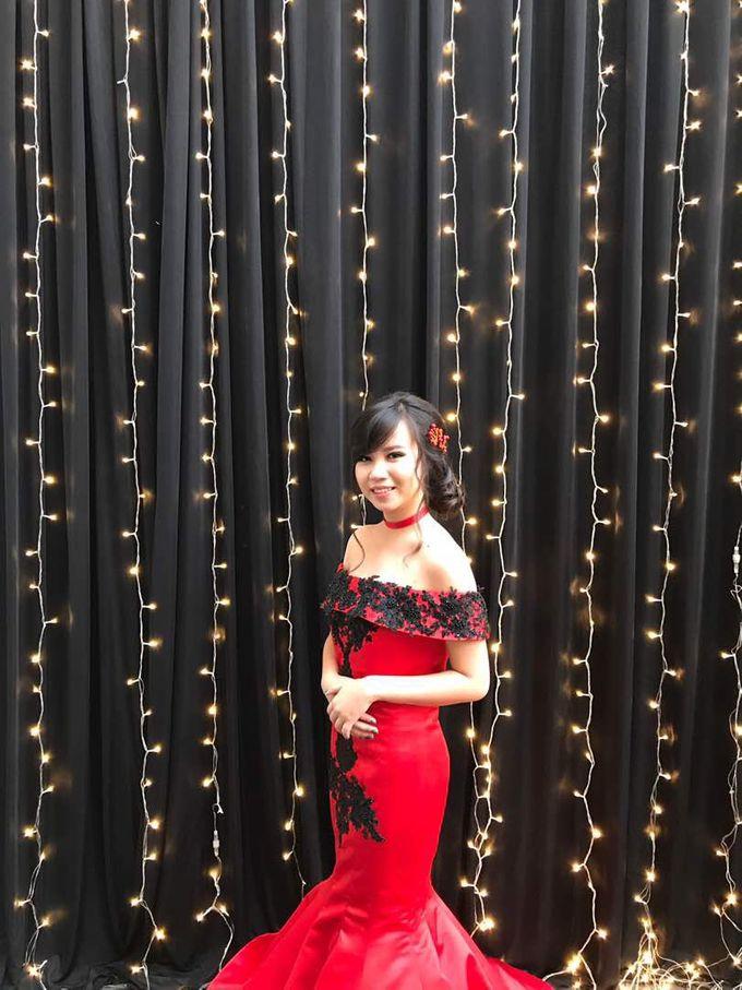 Promnight Gala Gown by 45Hilstudio - 005