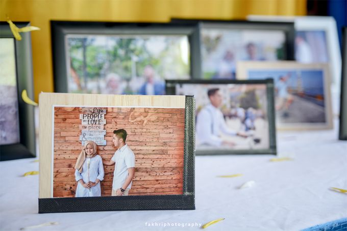 Wedding Atika Dan Ade by Fakhri photography - 001