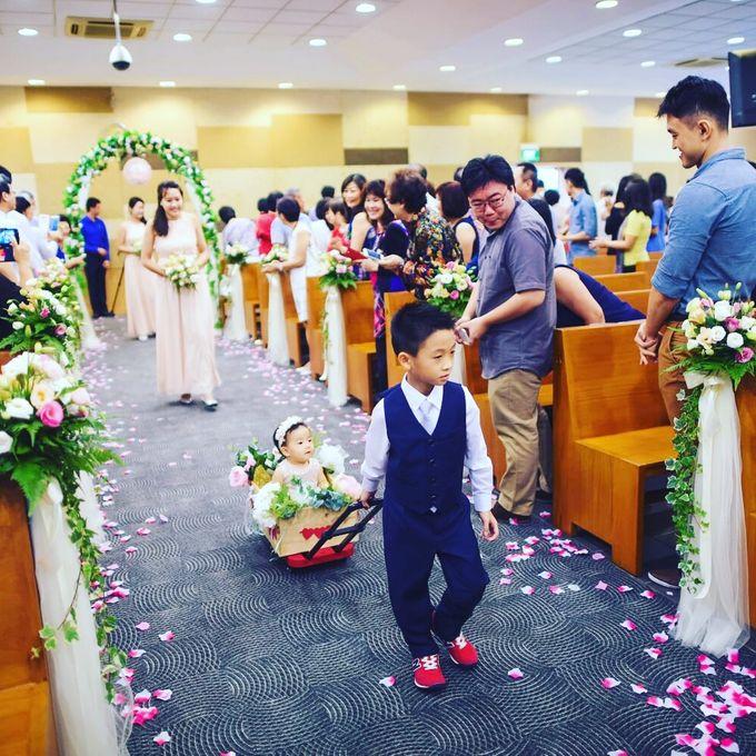 All Wedding Affairs (Joshua♡Jeanna) by Dorcas Floral - 014