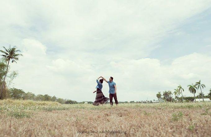 Kane x Daryl: Pre Wedding In Pampangga by stories.love.andthemaking - 005