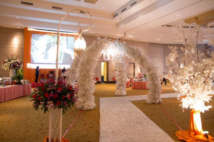 Wedding Andrianto & Melisa by Red Hat Organizer - 012