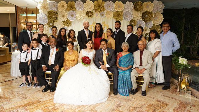 Wedding Of Conrad & Yemima by FIVE Seasons WO - 006