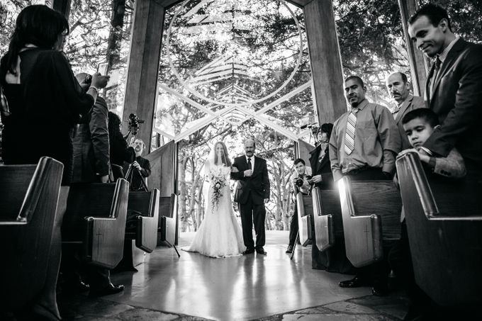 Weddings  by Ralph Raphael Photography - 028