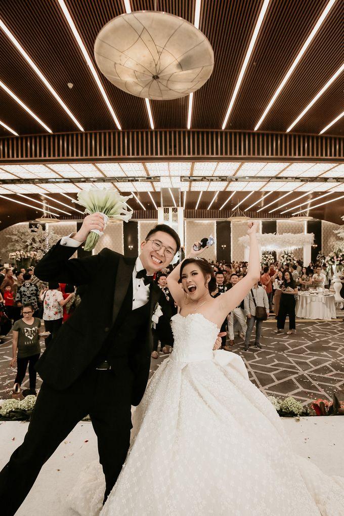 Christian & Herlinda Wedding by Little Collins Photo - 048