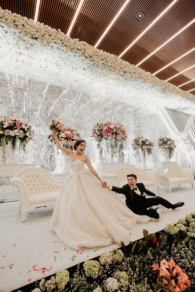 Christian & Herlinda Wedding by Little Collins Photo - 049